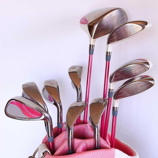 ゴルフ クラブ 買取 古い